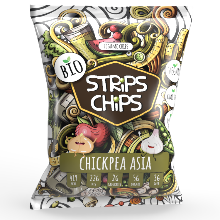 Chickpea Asia